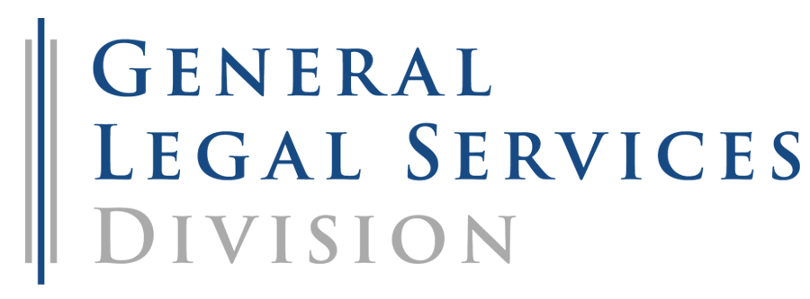 General-Legal-Service division