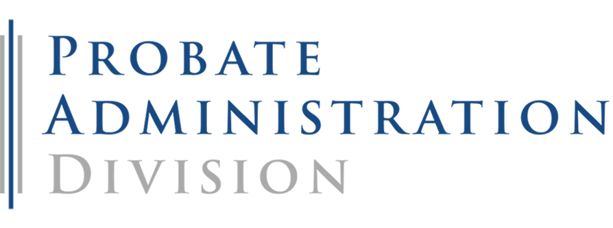 Probate Administration division