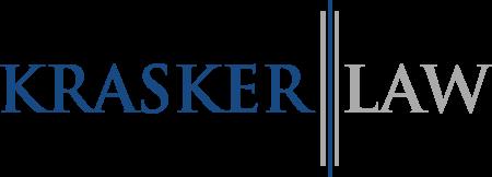 krasker law logo