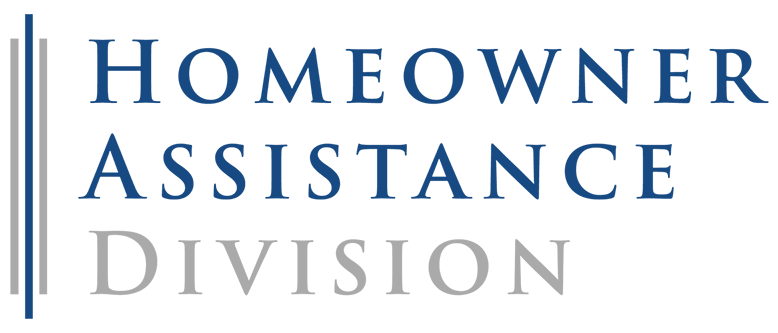 Homeowner Assistance Division