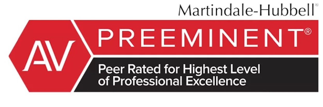 martindale-hubbell-preeminent-logo